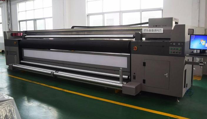 大型 uv 印刷机