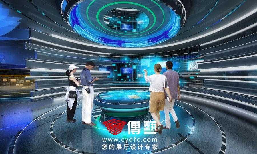 国家电网科技体验馆